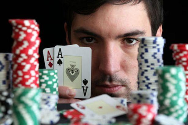 Pokerturnering – från Las Vegas till nätet